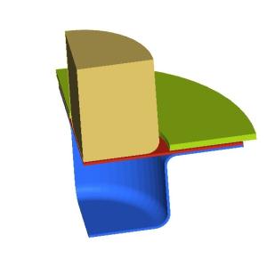 Umformsimulation